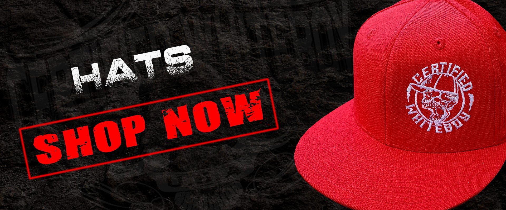 Banner-Hats